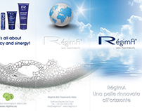 Brochure - Regima Skin Tratments