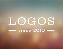 Logos – since 2010