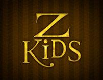 Gli Z-Kids nel Mondo di Altrove - Zecchino d'Oro
