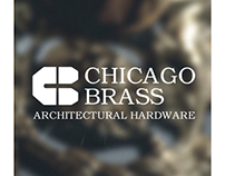 Chicago Brass Re-Branding