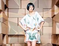 Katty Xiomara SS/14 - Lookbook