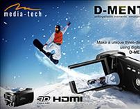 MT 3D Camera