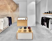 MRQT Store Stuttgart