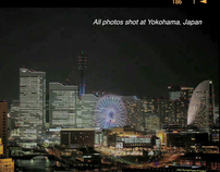Yokohama Time Lapse - City Beats -
