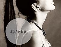 Joanna.