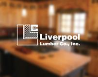 Liverpool Lumber Website Development