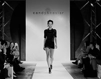 Candy & Caviar F/W 2010 Fashion Show