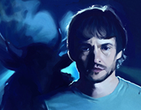 Will Graham & the Nightmare Stag
