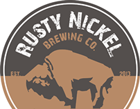Rusty Nickel Brewing Co.