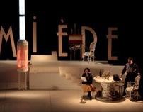 """Opera - """"La Bohème"""""""