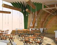 IKEA Glasshouse Concept