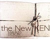 TrendBook - The NEW KEN