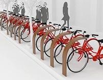 BiSha - Bike Sharing