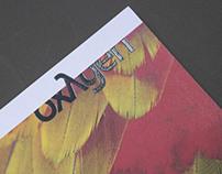 oxygen magazine - sudamerica