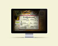 Batti website