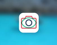 ScoutMe - App Ux/Ui Design