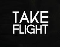 Take Flight Exhibition