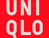 Uniqlo Email Creative