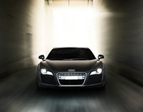 Audi R8 III