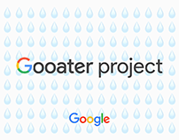 Gooater Project / Eco Friendly Filter For Browsers