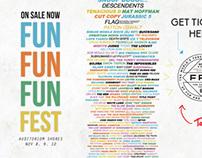 CityGram Mag: FFF Fest Ads