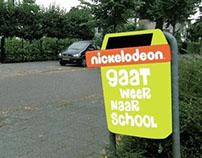 NICKELODEON | Gaat Weer Naar School AFL 1