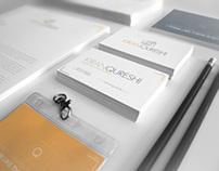 Corporate Branding Samples