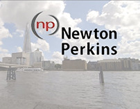 Corporate Video -Newton Perkins 8 Eastcheap