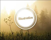 Illustrazioni Varie