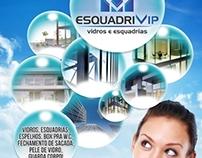 Esquadrivip - Bar do Conde