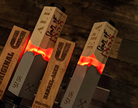Sons of 1858 - Craft Beer Branding, Naming, & Design