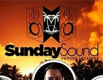 Sunday Sound - Facebook Ad