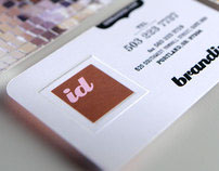 ID Branding System