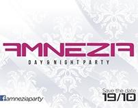 Amnezia - Day & Night Party