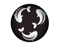 Sushi Bar logotipo