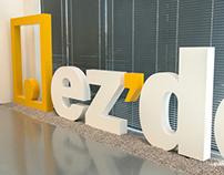 Branding - Ez'door