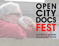 Corporate Documentary - Open City Film Fest