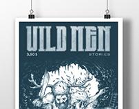 WILD MEN stories