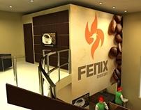 Fenix - Cyber Café