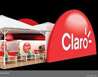 Claro - Beach Cinema & Entertainment Center