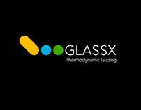 GlassX Thermodynamic Glass