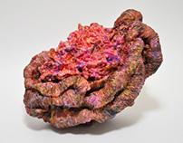Sculptures 2013