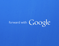 Forward with Google