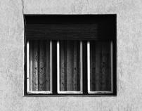Cluj Windows - Photography