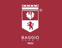 Baggio re-branding