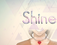 Shine (Unity3D Game) [Short Version]
