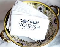 Nourish Kitchen+Table