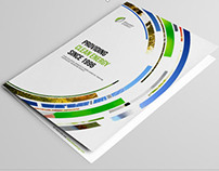 Bi-Fold Brochure 24