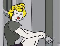 Marilyn in Caracas