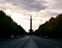 Berlín. Piedras que susurran historia